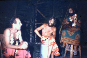 JMCousteau, Francois Brenot, Dr Jean Gilliard