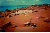 Gantheaume Pt, Broome