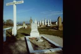 Thunderbolt's Grave, Uralla