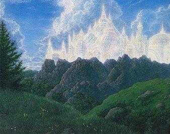 Gilbert Williams-crystal-city