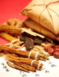 Chinese herbal remedies
