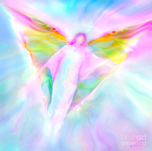 archangel-gabriel-in-flight-glenyss-bourne