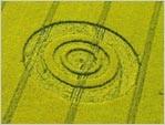 ALDEBAREN CROP CIRCLE winchester_2001