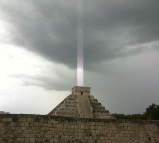Pyramid Kulkulatan